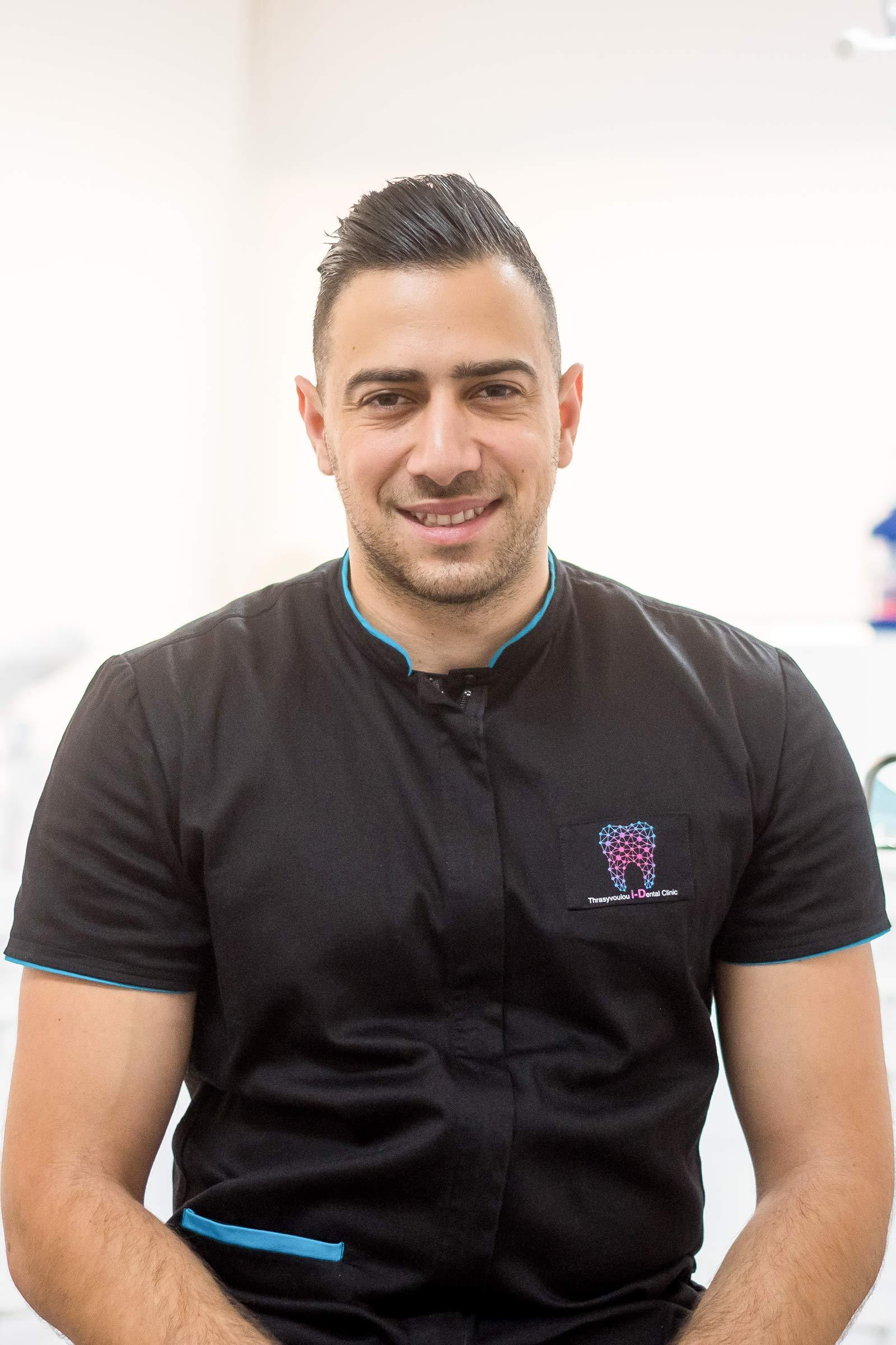 dentist cyprus